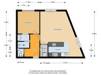 Spieringweg 605 X in Vijfhuizen 2141 EB