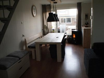 Johannes Van Duurenstraat 10 in Franeker 8802 XC