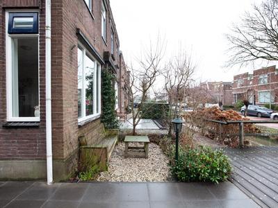Brugweg 57 in Waddinxveen 2741 KV