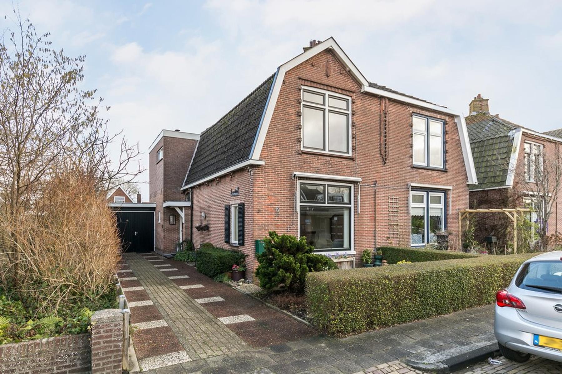 Albartus Teltingstraat 3 in Franeker 8801 BA