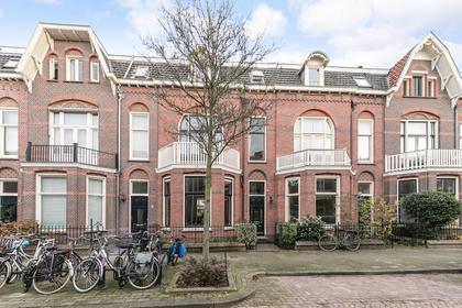 Mauritsstraat 54 in Utrecht 3583 HS