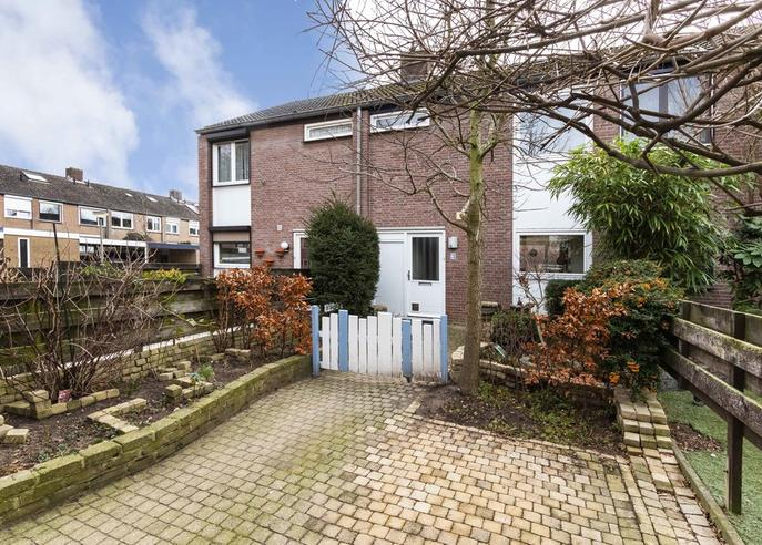 Bogaartsborg 3 in Maastricht 6228 AK