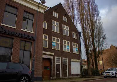 Raamsingel 16 B & C in Haarlem 2012 DS