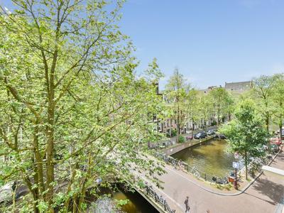 Lauriergracht 108 Iii* in Amsterdam 1016 RP