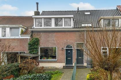 Vijverlaan 37 in Arnhem 6822 HA