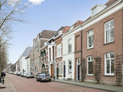Westwal 39 in 'S-Hertogenbosch 5211 DC