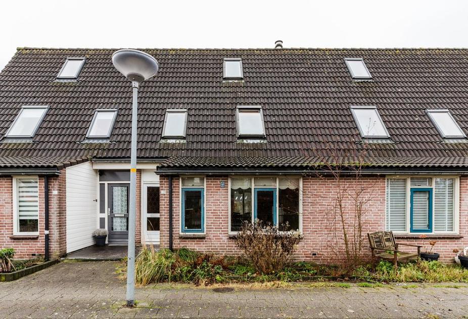 Rietmeent 139 in Almere 1357 CN