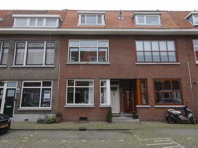 Cartesiusstraat 17 in Schiedam 3112 XJ