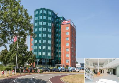Savannahweg 71 in Utrecht 3542 AW