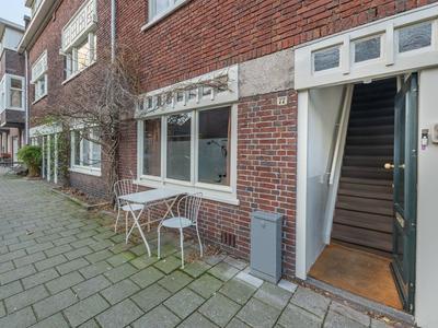 Johann Keplerstraat 77 -Boven in Amsterdam 1098 HK