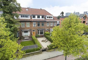 Rijnsburgerweg 29 B in Leiden 2334 BD