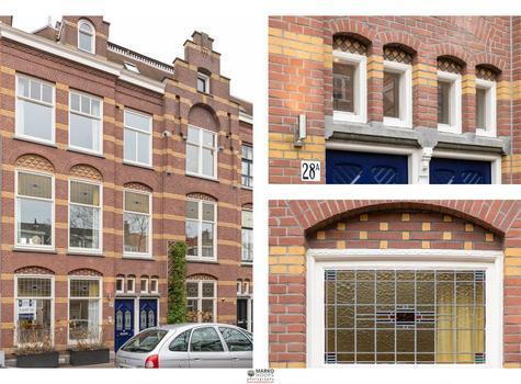 Kerkstraat 28 A in 'S-Gravenhage 2514 KS