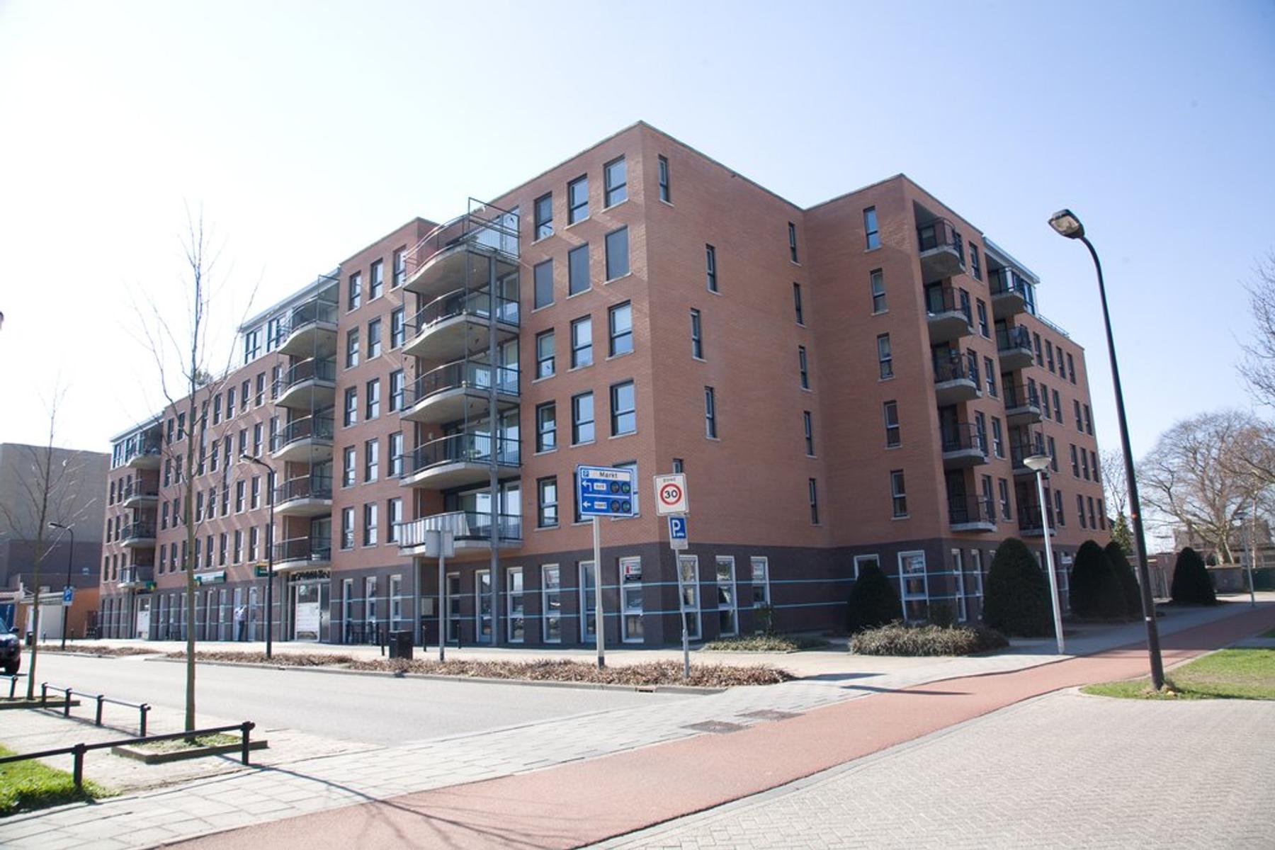 Markt 1 41 in Hoogeveen 7902 BK