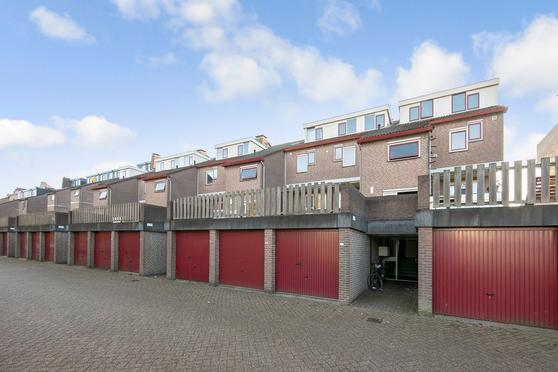 Albert Van Dalsumlaan 387 in Utrecht 3584 HJ
