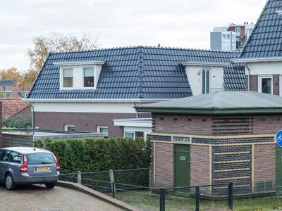 Molenweg 8 D in Groesbeek 6561 AJ