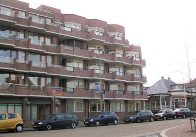 Hogeweg 54 F 5 in Zandvoort 2042 GJ
