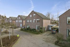 Peelhoeven 11 in Rosmalen 5244 HC
