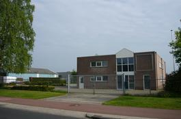 Stephensonstraat 123 in Hoogeveen 7903 AS