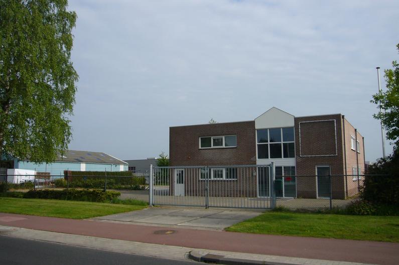 Stephensonstraat 123 in Hoogeveen 7903 AS