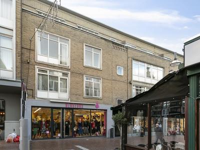 Houtstraat 9 in Nijmegen 6511 JK