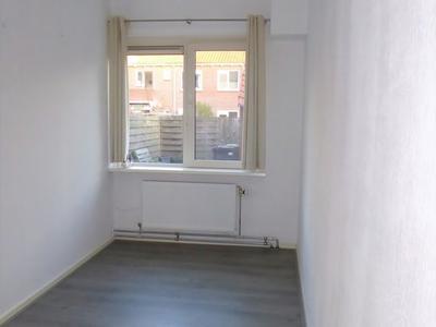 Dennenstraat 42 in Leeuwarden 8924 CK