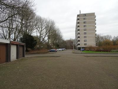 Kloosplantsoen 92 in Ridderkerk 2985 SX