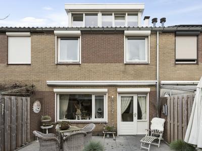 Malvert 2152 in Nijmegen 6538 AL