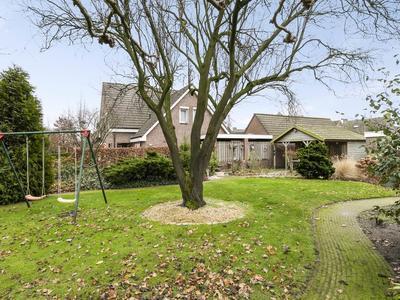 Schapendreef 2 in Landhorst 5445 AB