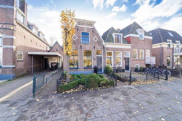 Burgemeester Van Engelenweg 133 in IJsselmuiden 8271 AN