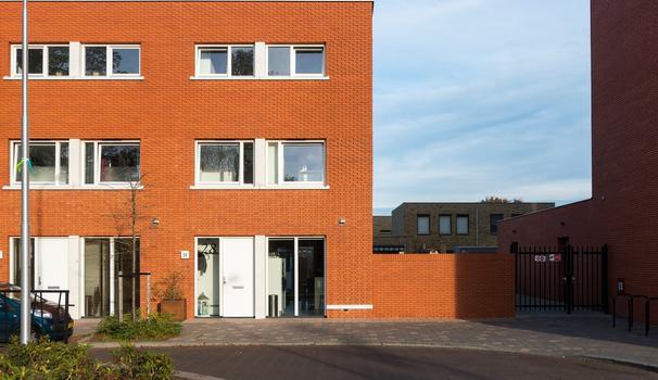 Sint Pieterspark 28 in Tilburg 5014 SJ