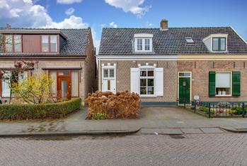 Beeksestraat 45 in Prinsenbeek 4841 GA