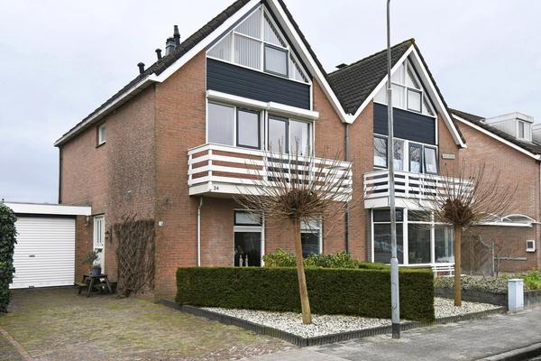 Punterstraat 24 in Elburg 8081 KB