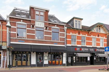Asselsestraat 16 E in Apeldoorn 7311 EL