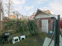 Cornelis Van Rijstraat 1 in Rotterdam 3078 GK