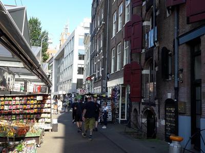 Singel 520 2 in Amsterdam 1017 AX