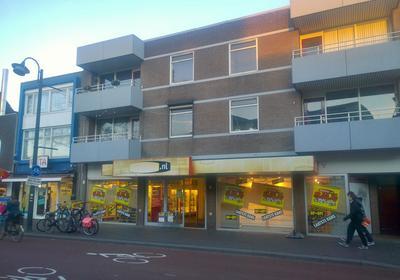 Woenselse Markt 19 in Eindhoven 5612 CR