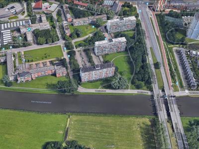 Van Harinxmaplein 129 - 132 in Leeuwarden 8931 DN