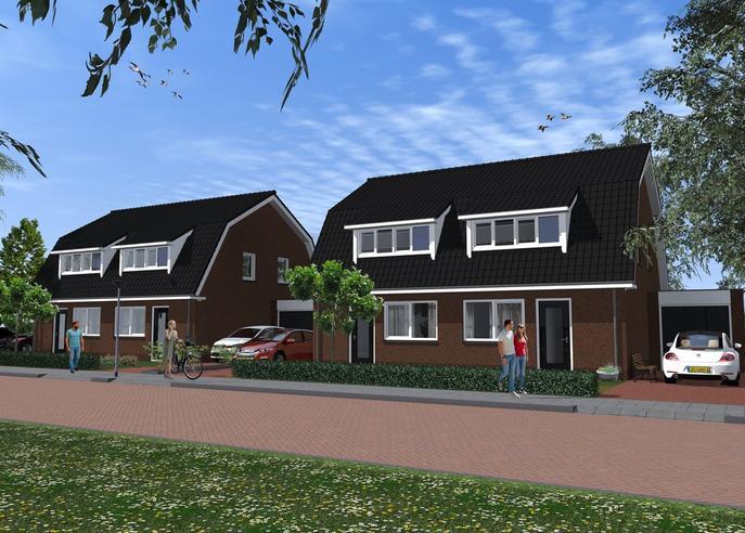 Mariënwold in Steenwijkerwold 8341 PZ