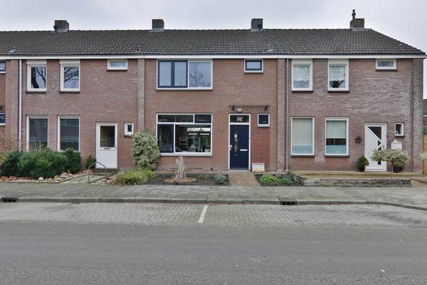 Atlaslaan 9 in Hoogeveen 7904 JG