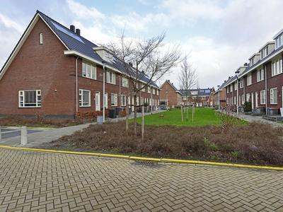 Pastoor J. Van Dijklaan 59 in De Kwakel 1424 SJ