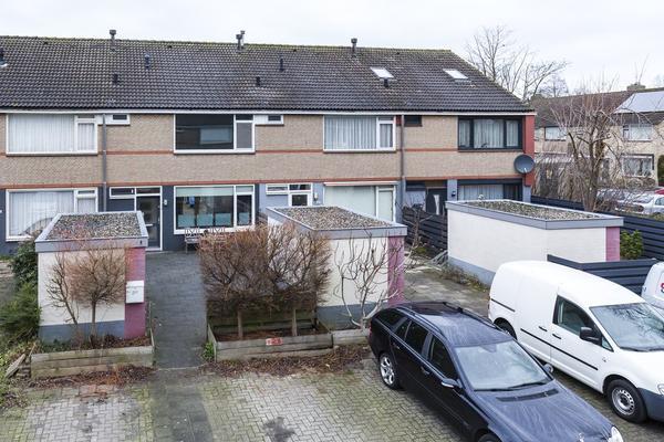 Zichtweg 119 in Nieuw-Vennep 2151 WE