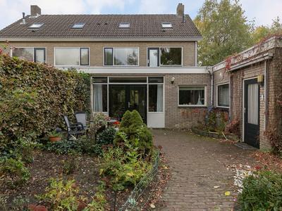Hildebrandstraat 2 in Rosmalen 5242 GE