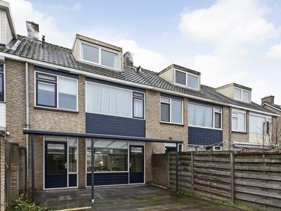 Muntendampad 33 in Arnhem 6835 BE
