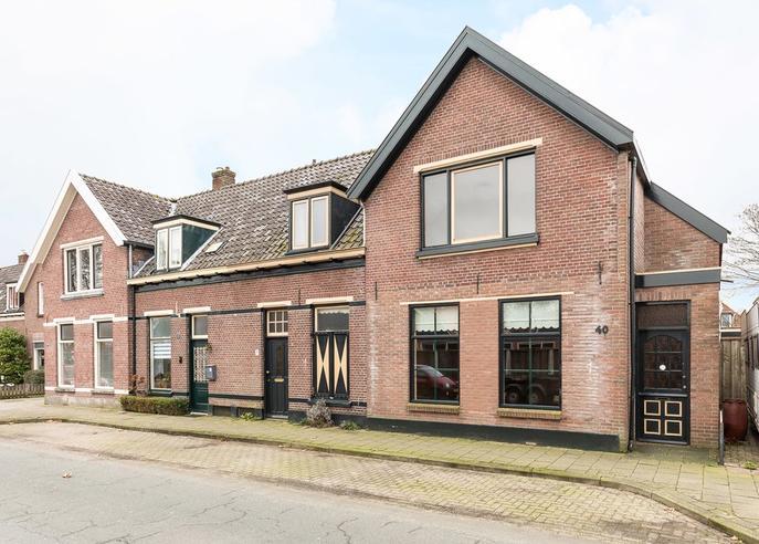 Wilhelminastraat 40 in Borne 7621 TR