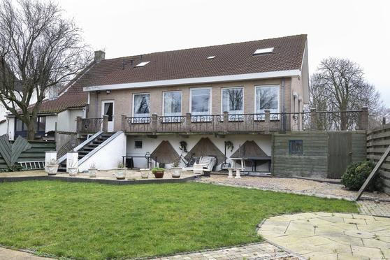 Oudemolensedijk 69 in Fijnaart 4793 TG