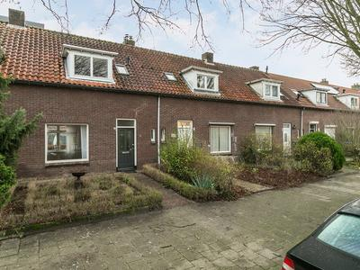 Ockeghemstraat 3 in Eindhoven 5654 BX
