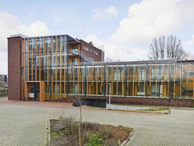 Prof. Jordanlaan 172 in Utrecht 3571 KD