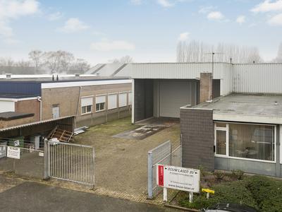 Florijnstraat 10 B in Oosterhout 4903 RM