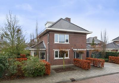Van Der Goessingel 2 in Numansdorp 3281 SL