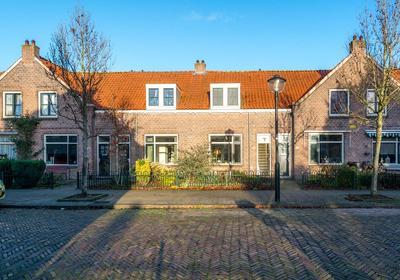 Westinghousestraat 68 in Utrecht 3555 VD